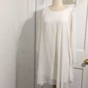 ⭐️Monroe & Main White Polyester/Rayon Lining 1x⭐️